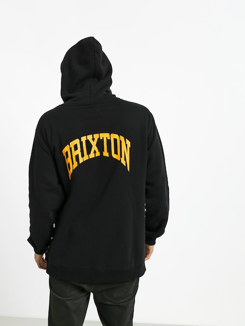 Mikina s kapucí Brixton Forte V Intl HD