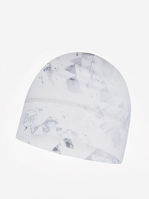Čepice Buff Thermonet (disth fog grey)