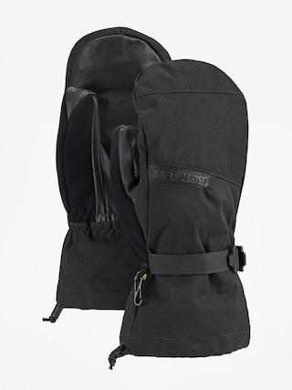 Rukavice Burton Deluxe Gore Mtt (true black)