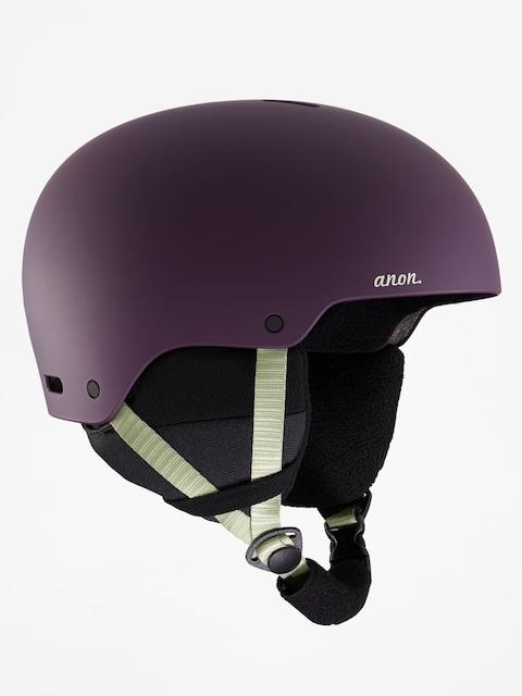 Helma Anon Greta 3 Wmn (purple)
