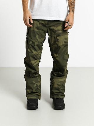 Snowboardovu00e9 kalhoty Burton Covert (worn camo)
