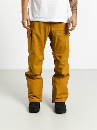 Snowboardovu00e9 kalhoty Burton Covert (wood thrush)