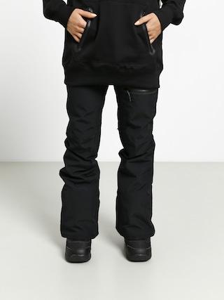 Snowboardovu00e9 kalhoty  Volcom Knox Ins Gore Wmn (blk)