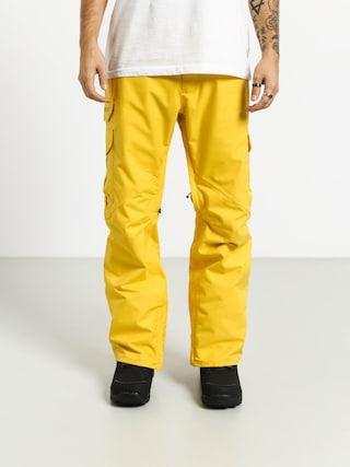 Snowboardovu00e9 kalhoty  Burton Cargo Regular (maize)
