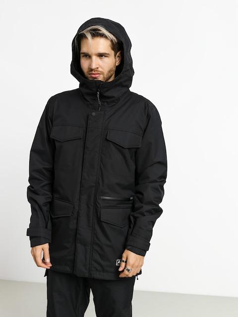 Snowboardová bunda Burton Covert (true black)