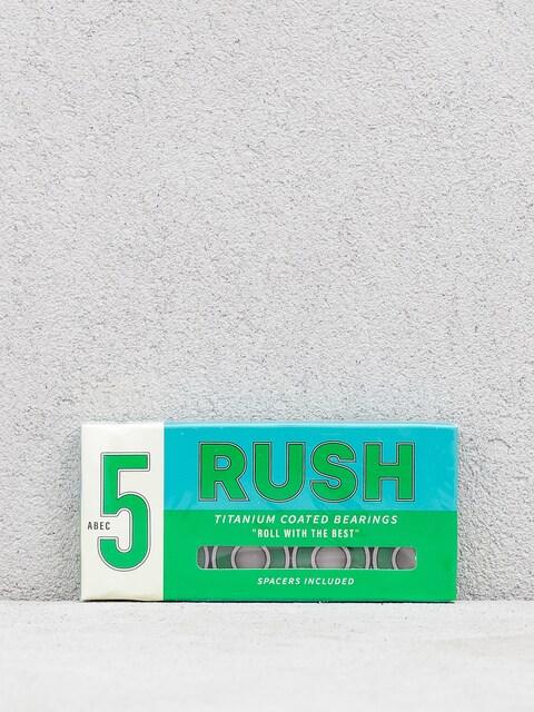 Ložiska Rush Bearings Spacers Abec 5