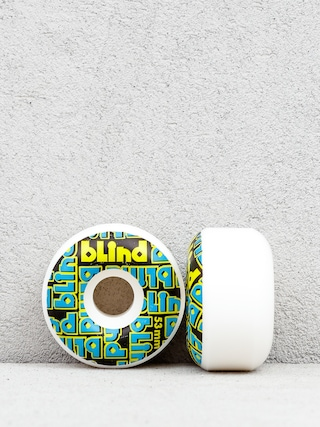 Koleu010dka Blind Stacked (yellow/blue)