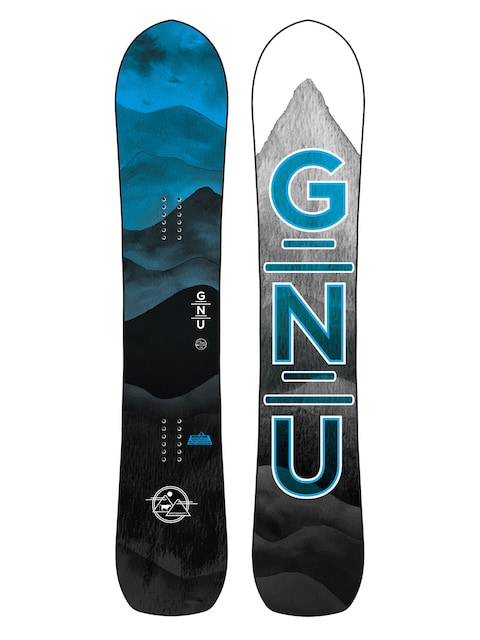 Snowboard Gnu Antigravity C3 (multi)