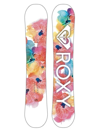 Snowboard Roxy Xoxo C2 Wmn (light)