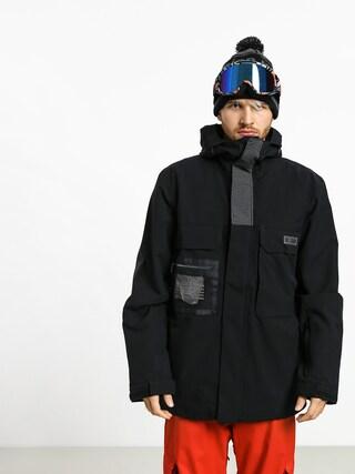Snowboardovu00e1 bunda DC Defiant (black)