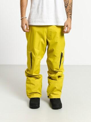 Snowboardovu00e9 kalhoty  DC Banshee (warm olive)