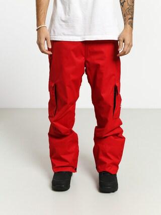 Snowboardovu00e9 kalhoty  DC Banshee (racing red)