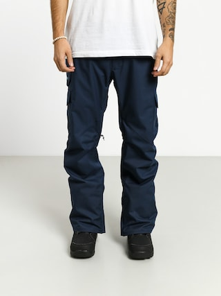 Snowboardovu00e9 kalhoty  Burton Cargo Regular (dress blue)