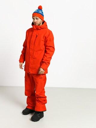 Snowboardovu00e1 bunda Volcom L Ins Gore Tex (org)