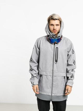Snowboardovu00e1 bunda Volcom D.S. Long (hgr)