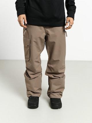 Snowboardovu00e9 kalhoty  Volcom Ventral (tek)