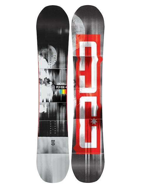 Snowboard DC Ply (multi)