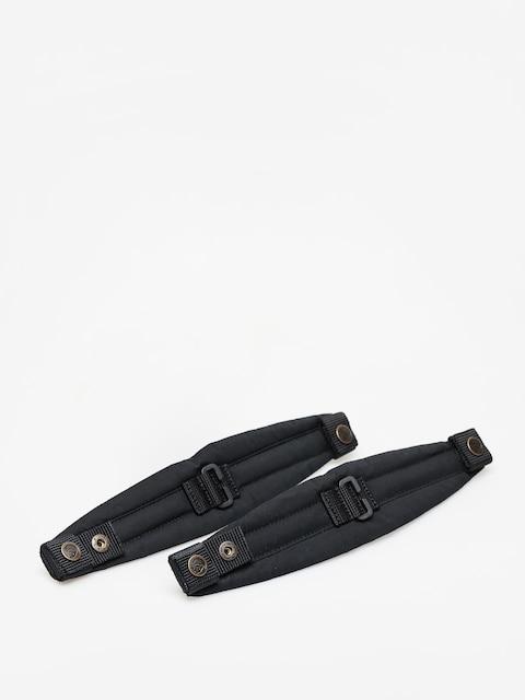 Akcesoria Fjallraven Szelki Kanken Shoulder Pads (black)