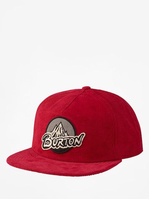 Kšiltovka  Burton Retro Mtn (tandori)