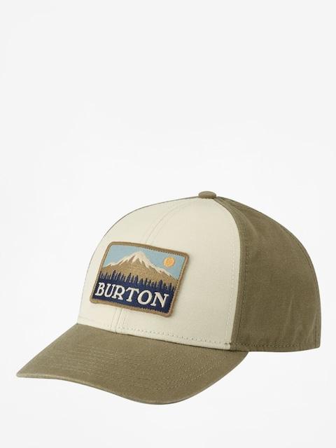 Kšiltovka  Burton Treehopper (weeds)