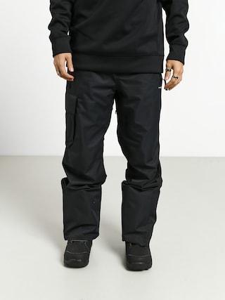 Snowboardovu00e9 kalhoty  Volcom Ventral (blk)