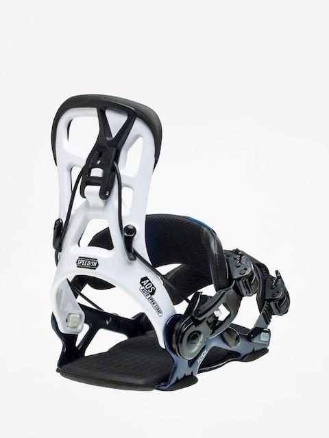 Snowboardové vázání Gnu Psych (blue)
