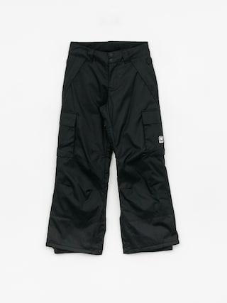Snowboardovu00e9 kalhoty  DC Banshee Yth (black)
