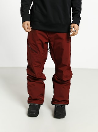 Snowboardové kalhoty  Volcom L Gore Tex (btr)