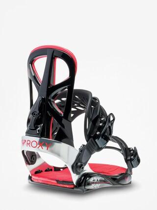 Snowboardovu00e9 vu00e1zu00e1nu00ed Roxy Team Wmn (black)