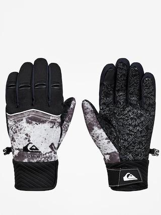 Rukavice Quiksilver Method Glove (castle rock splash)