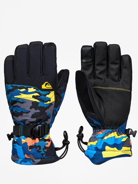 Rukavice Quiksilver Mission Glove