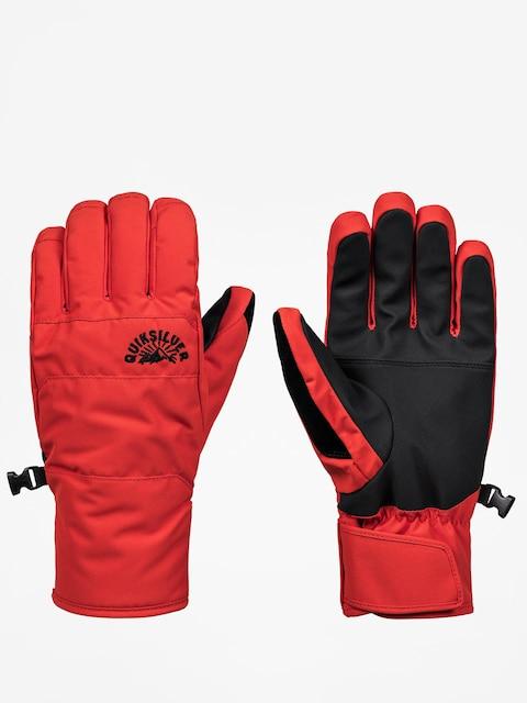 Rukavice Quiksilver Cross Glove (poinciana)