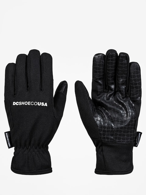 Rukavice DC Drudge Glove (black)
