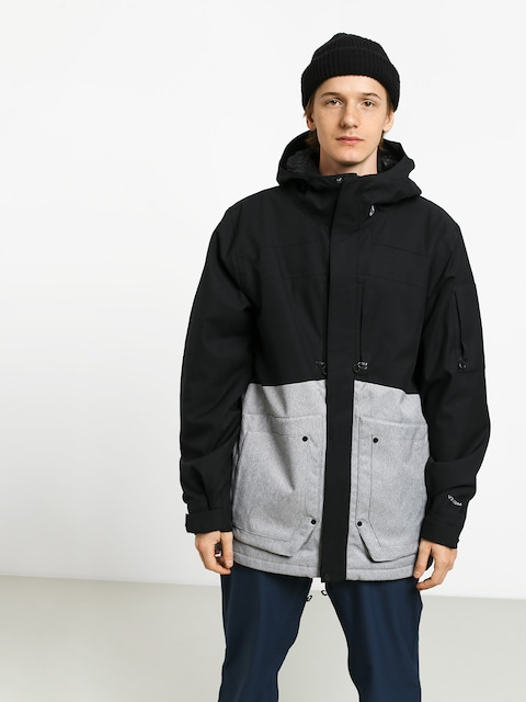 Snowboardová bunda Volcom Scortch Ins (hgr)