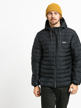 Bunda Quiksilver Scaly Hood (black)