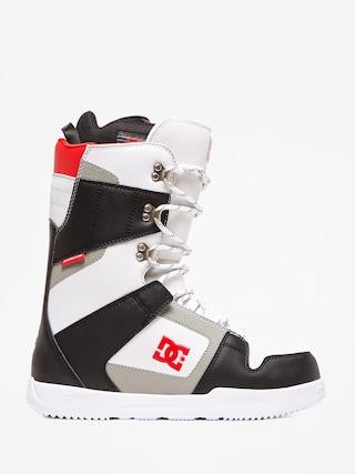Boty na snowboard DC Phase (black/white)