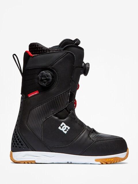 Boty na snowboard DC Shuksan Boa (black)