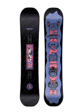 Snowboard Capita Horrorscope (multi 2/purple)