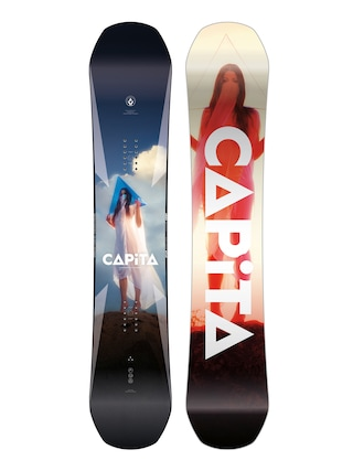 Snowboard Capita Defenders Of Awesome (mutli 1)