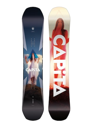Snowboard Capita Defenders Of Awesome (mutli 2)