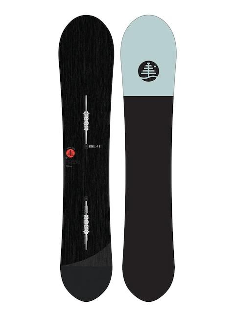 Snowboard Burton Ft Mystery Landlord (multi)