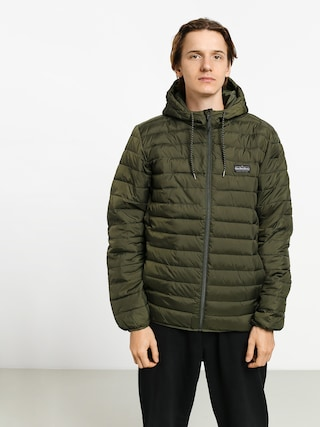 Bunda Quiksilver Scaly Hood (deep depths)