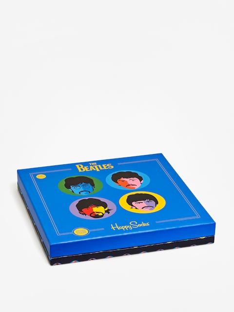 Ponožky Happy Socks The Beatles Giftbox 6Pk (multi)