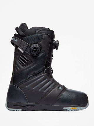 Boty na snowboard DC Judge Boa (black)