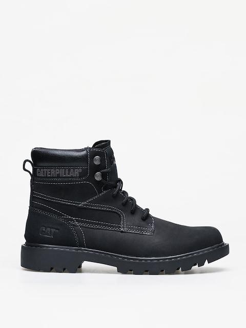 Zimní boty Caterpillar Bridgeport (black)