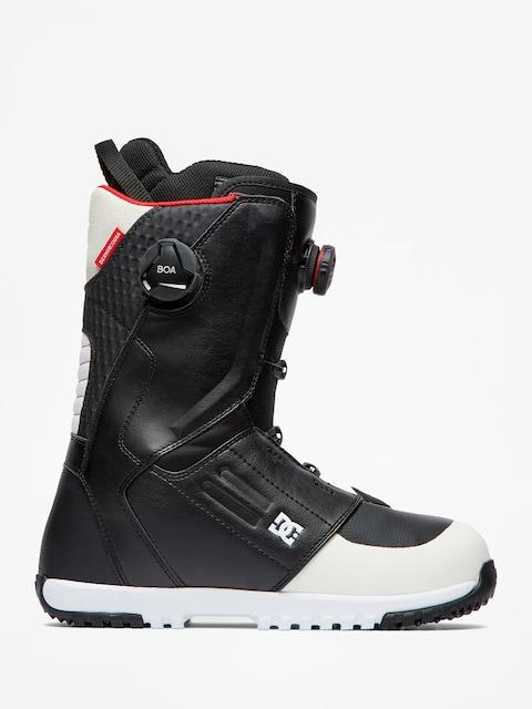 Boty na snowboard DC Control Boa (black)