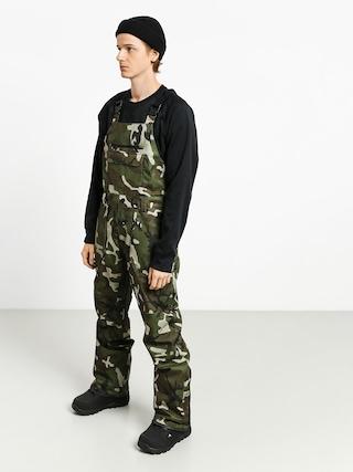 Snowboardovu00e9 kalhoty  Volcom Roan Bib Overall (cmg)