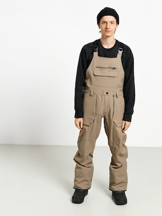 Snowboardovu00e9 kalhoty  Volcom Roan Bib Overall (tek)