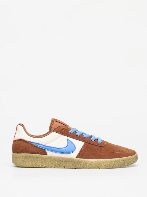 Boty Nike SB Team Classic (lt british tan/pacific blue pale ivory)
