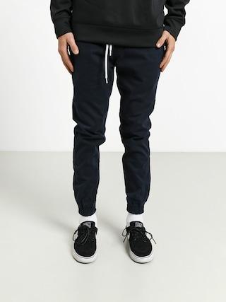 Kalhoty Elade Jogger Icon Mini Logo (navy blue)